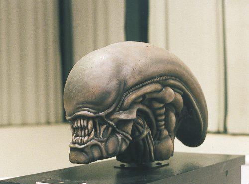 Monstruos y seres mitológicos