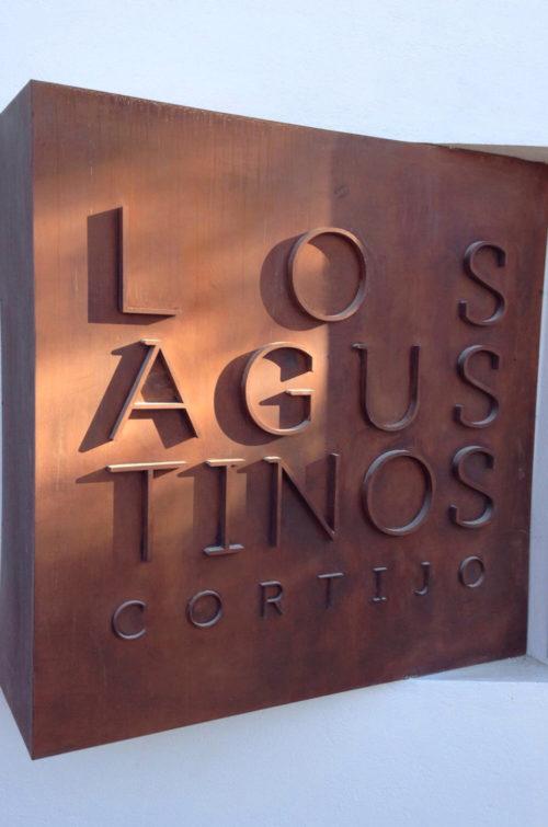 Cortijo Los Agustinos