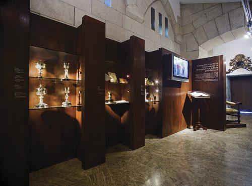 Museo Catedralicio de la Almudena