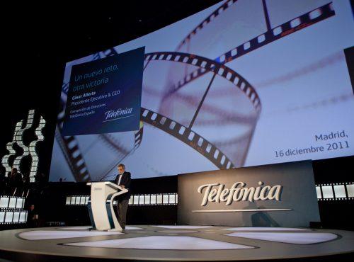 Convención Telefónica 2011