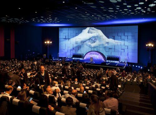 Convención Telefónica 2012