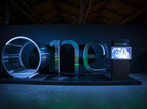 Presentación HTC One