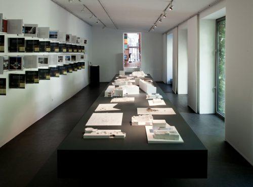 Memoria e invención: Nieto Sobejano en Munich