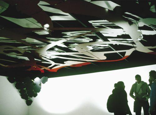 Bienal de Arquitectura / Salón Internacional del Mueble de Milán