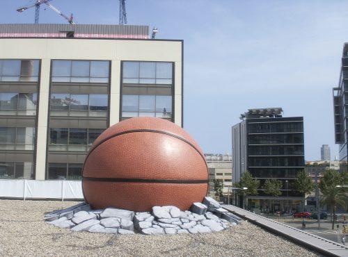 Balón Eurobasket 2007