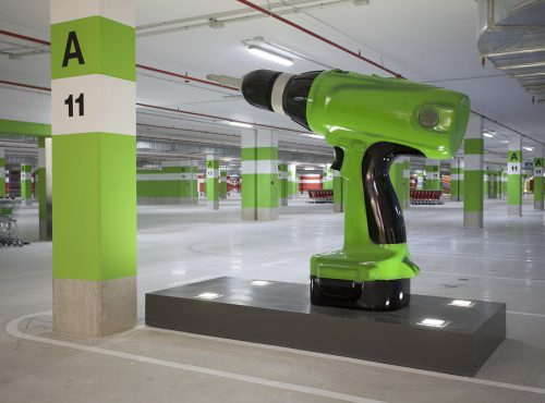 Centro Comercial La Zenia