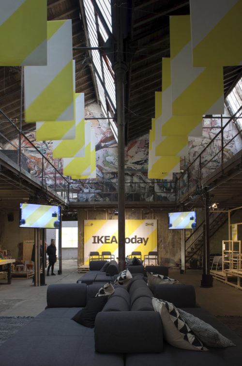 Ikea en Madrid Design Festival